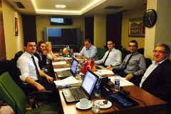 INNOGROW Kick off Meeting
