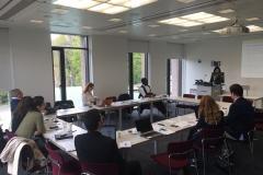 INNOGROW Second Partners Meeting
