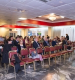 Employment Conference in Patras