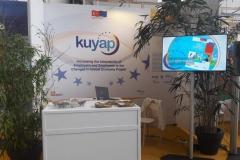 KUYAP presented at EDD 1
