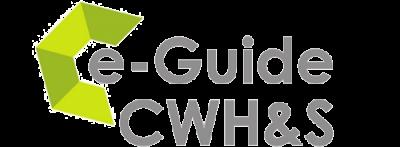 E-GUIDE CWH&S Logo